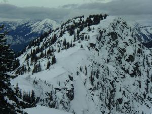 Nordheim Peak