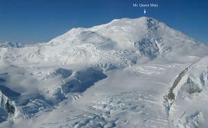 Mount Lucania Overview - Peakware.com